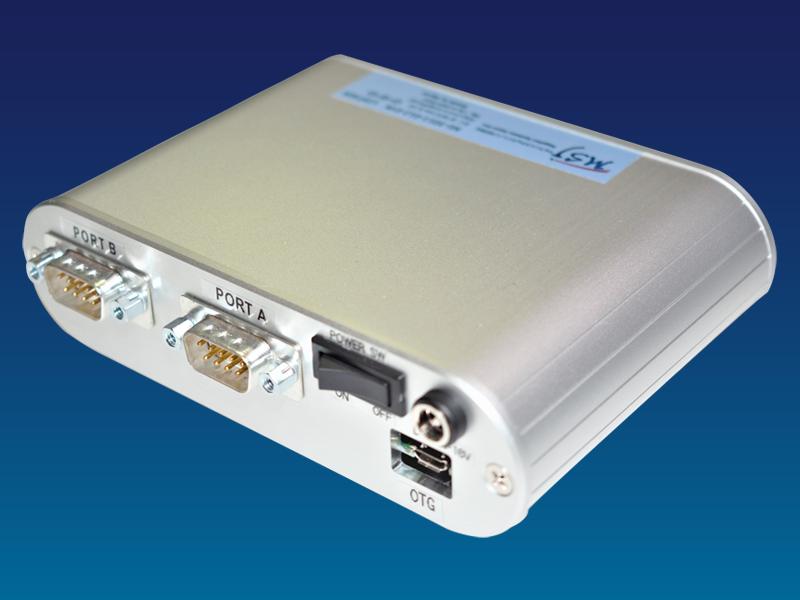 2周波マルチGNSS受信機 評価キット