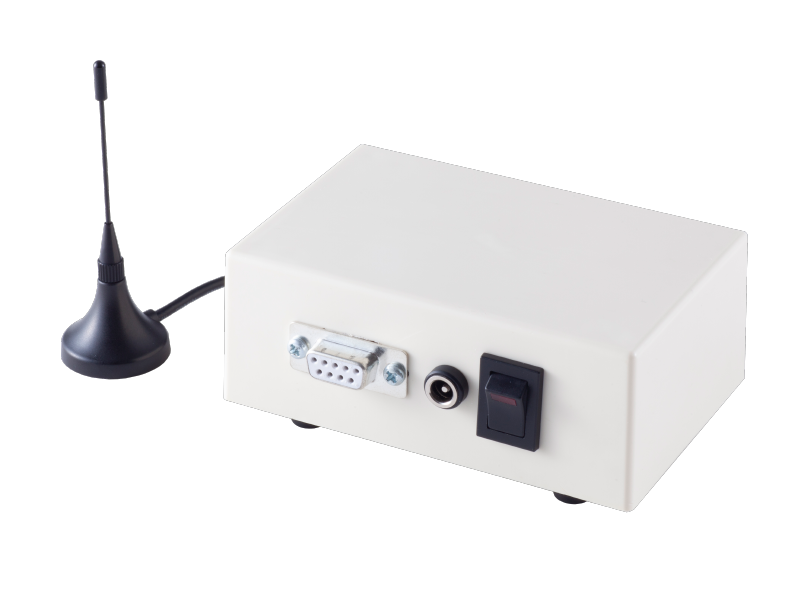 920MHz無線モデム