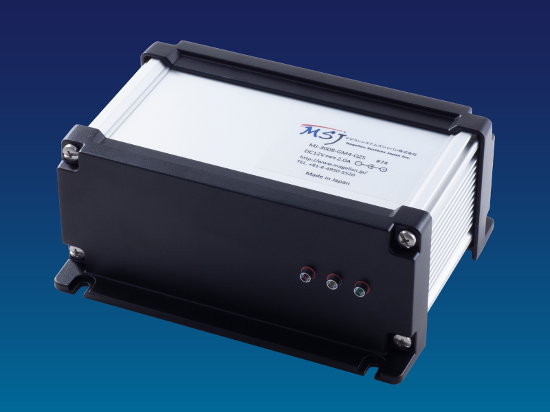 多周波マルチGNSS受信機 評価キット